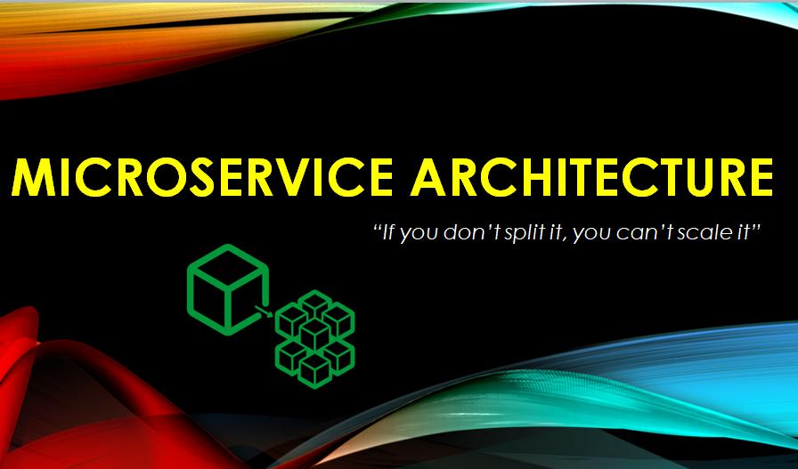 Kiến trúc microservice